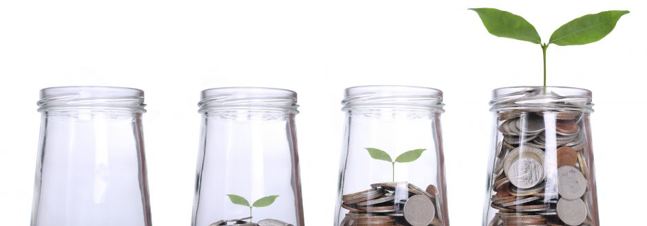 Temamøte 29/8-18: Impact investing