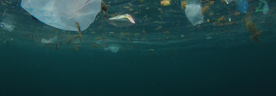 Temamøte 1/11-19 Hvordan kan teknologi for sirkulær økonomi bidra til å bekjempe marin forsøpling?